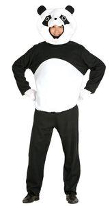 Panda Pandakostüm Kostüm für Erwachsene , Größe:M