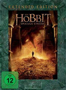 Der Hobbit - Smaugs Einöde (Extended Edition)