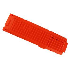 18pcs Soft-Kugel-Clip für Spielzeugpistolen Nerf N-Strike Elite Serie Blaster Darts, 29 x 8.2 x 2.2cm wie beschrieben