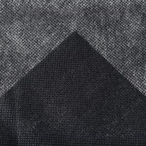 Nature Unkrautvlies 1 x 10 m Schwarz 6030228