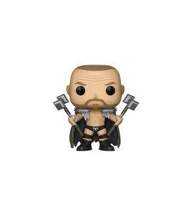 Funko Pop WWE - Triple H Skull King Vinyl Figure + Pop Protector