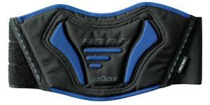 Büse Taslan Nierengurt in schwarz / blau, Größe:L