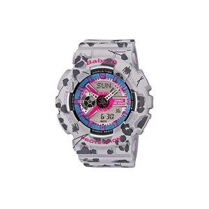 Casio Baby-G Uhr für Damen BA-110FL-8AER