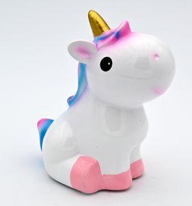 dasmöbelwerk Rainbow Einhorn Spardose Sparschwein Sparbüchse Geld Geschenk 15 cm