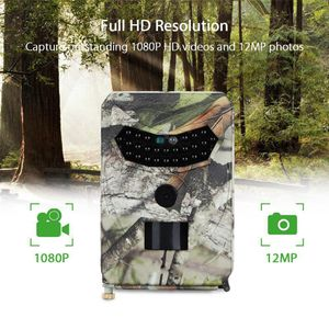 Outdoor Jagd Kamera 1080P Wasserdichte IP56 Wild Hunter Kamera