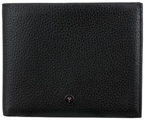 JOOP! Herren Geldbörse Brieftasche mit Geschenkkarton in Schwarz