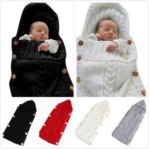 Baby Fußsack Babyfußsack Neugeborenes Baby Schlafsack Kinderwagen Winterfußsack Babyschale Babydecke Waschbar Grau