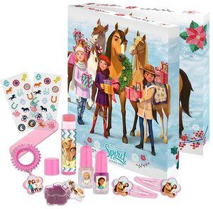 Kinder Adventskalender Lucky & Spirits Beauty Advents Kalender Kosmetik NEU