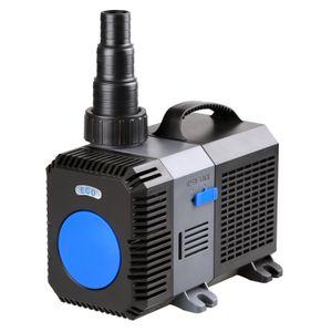 SunSun 16000l/h 140W SuperECO Teichpumpe Bachlaufpumpe Filterpumpe CTP-16000