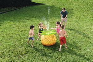 """Bestway  Wassersprinkler """"Pineapple Beast"""" 81 x 76 x 64 cm"""