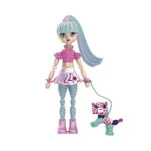 Spin Master 35579 TPZ Twisty Girls, sortiert