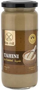 The Mill Tahin Sesampaste ohne Zusatstoffe 500g