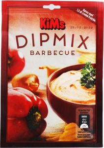 KiMs Dipmix Barbeque 16g