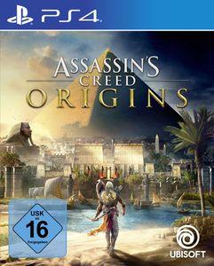 Assassin's Creed Origins [PlayStation 4]