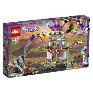 LEGO® Friends Das große Rennen, 41352