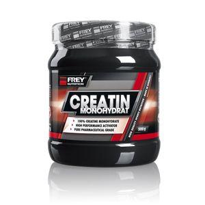 Frey Nutrition Creatin Monohydrat 500g