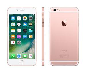 Apple iPhone 6S 128GB Rose Gold Neu versiegelte Apple Austauschverpackung