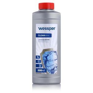 Wessper Universal Entkalker 500ml für Kaffeevollautomaten uvm. (1er Pack)
