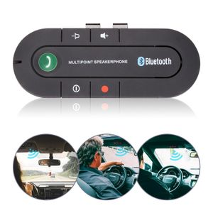 Wolketon Auto Bluetooth Freisprechanlage KFZ Freisprecheinrichtung Bluetooth 4.2 Wireless