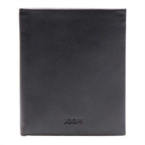 JOOP! Herren Geldbörse - Soft Leather Daphnis-BillFold V5, 11x9,5x2cm (HxBxT), Schwarz