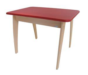 Tisch Bambino : Bunt Farbe: Bunt