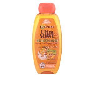 Fructis Ultra Suave Champú Para Niños De Albaricoque 400 ml