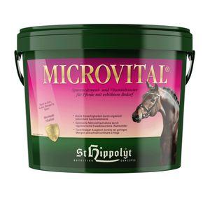 St. Hippolyt MicroVital 3 kg - Spurenelement- und Vitaminbooster