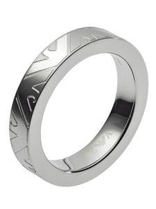 Emporio Armani EGS2601040515 Herren Ring ESSENTIAL Silber 66 (21.0)