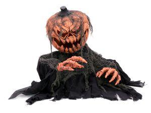 EUROPALMS Halloween K?rbis-Monster, 50cm