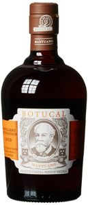 Botucal Rum Mantuano | 40 % vol | 0,7 l