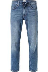 Mustang Tramper Herren Jeans Straight, W30 -to- W44 / light scratched used, Größe*:W31 L30