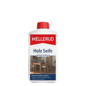 Holz Seife Reiniger & Pflege 1,0 l