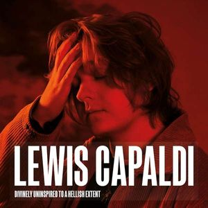 Divinely Uninspired To A Hellish Extent (Extended) - Lewis Capaldi -   - (CD / Titel: A-G)