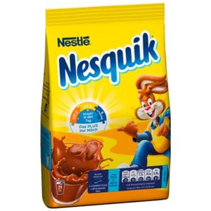 Nestlé Nesquik Nachfüllbeutel 400g