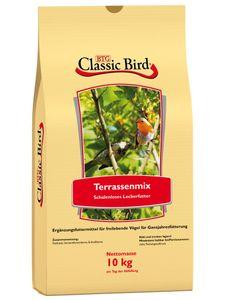 Classic Bird Terassenmix 10 Kg