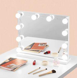 LED-Beleuchtung Schminktisch Frisiertsich Lichter für Make-Up