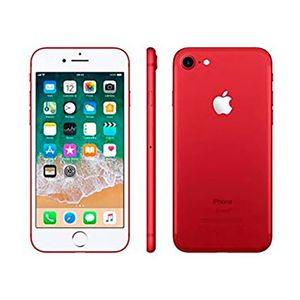 Apple Iphone 7+ 128gb 5.5´´ Refurbished Red One Size