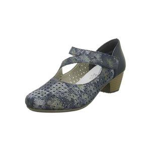 Rieker Schuhe Riemchen, 4174690, Größe: 38