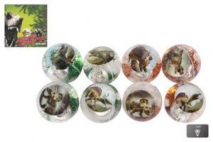 Toysquare Springball Dino mit Licht
