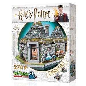 Hagrids Hütte - Harry Potter (270) / Hagrids Hut - Spielwaren