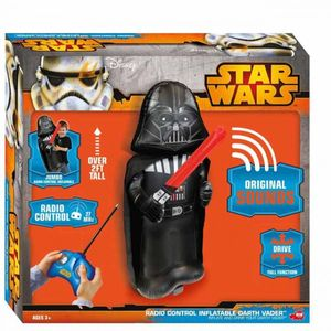 Dickie 201126007 RC Infl. Star Wars Darth Vader