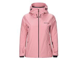 PEAK PERFORMANCE Da.-Skijacke Anima Jacket - 53A Frosty Rose / M