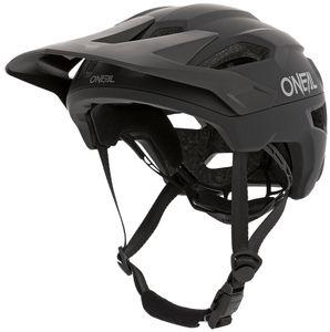 O'Neal Trailfinder Helm Solid black Kopfumfang S/M | 55-58cm