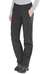 Schöffel Engadin Zip Off Pants Women Regular black  Größe 40