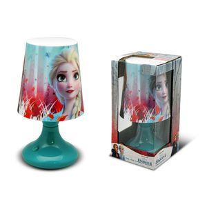 Disney Frozen 2 / Die Eiskönigin 2 - LED-Nachttischlampe
