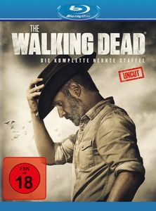 The Walking Dead - Die komplette neunte Staffel