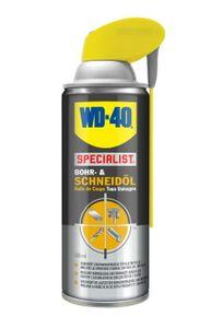 WD-40 Specialist Smart Straw Bohr- & Schneidöl 400 Milliliter Sprühdose Reifen