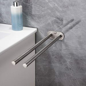 Handtuchhalter Badetuchhalter Handtuchhalter Bad Ohne Bohren Handtuchstange Selbstklebend Badetuchhalter