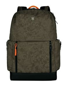 VICTORINOX Altmont Classic Deluxe Laptop Backpack Olive Camo
