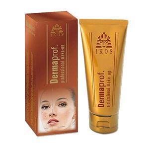 Ikos - Dermaprof professional Make-Up - perfekt deckend - 30ml